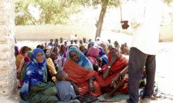 PROGRAMME DE SANTÉ PRIMAIRE À BOSASSO EN SOMALIE