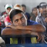 Aider les migrants rapatriés de force au Guatemala