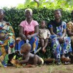 Recherche-action sur le cancer du col de l'utérus au Burkina Faso