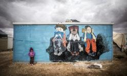SOULAGEMENT DE LA SOUFFRANCE PSYCHOLOGIQUE DES ENFANTS ET DES ADOLESCENTS SYRIENS RÉFUGIÉS EN JORDANIE