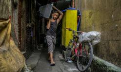 ACCOMPAGNER LES RECYCLEURS DE E-DECHETS AUX PHILIPPINES