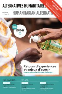 Alternatives Humanitaire_Couverture n°15