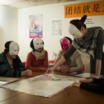 Lutter pour les droits des travailleuses du sexe de la communauté chinoise en France