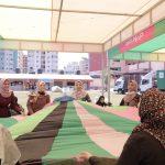 Améliorer l'accès au planning familial sur la bande de Gaza